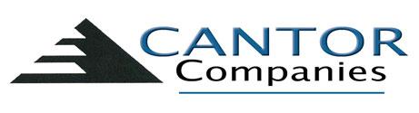 Cantor Companies Logo